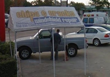Windshield Repair, Auto Glass (Houston)