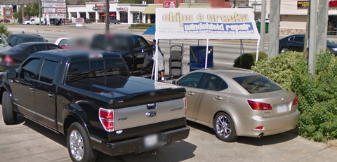 see Chips and Cracks Windshield Repair in Houston