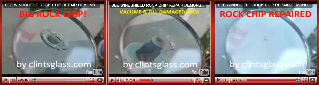 Houston Auto Glass & Windshield Chip Repair Service & Long Crack ...