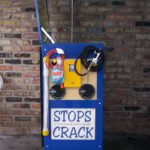 The Stop Crack Tool Box