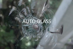 AUTO GLASS REPLACEMENT & REPAIR