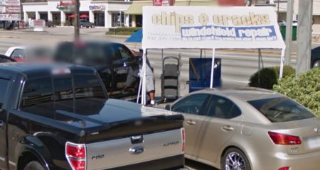 Chips & Cracks Windshield Repair Houston TX