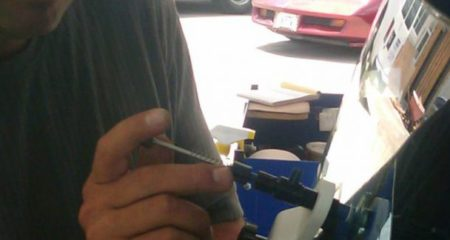 Testing Windshield Repair Strength & Weakness