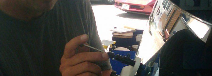 Testing Windshield Repair Strength & Weakness
