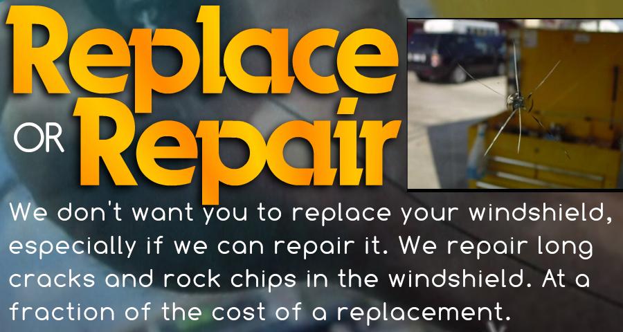Auto Glass Replace & Auto Glass Repair Houston, TX