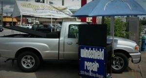 Chips & Cracks Windshield Repair Houston TX