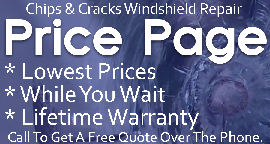 Price To Fix A Windshield Houston Auto Glass Repair Quotes  ClintS