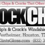 Windshield Chip Repair Houston, Texas